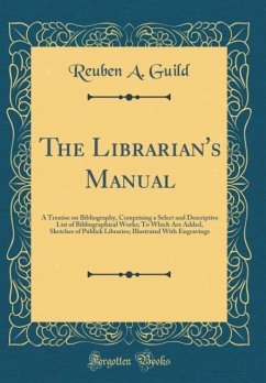 The Librarian´s Manual