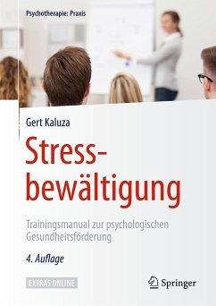 Stressbewältigung - Kaluza, Gert