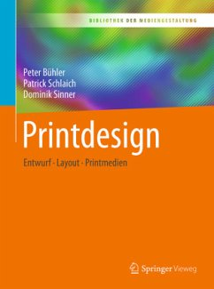 Printdesign - Bühler, Peter; Schlaich, Patrick; Sinner, Dominik