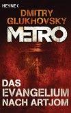 Das Evangelium nach Artjom (eBook, ePUB)
