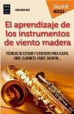 El aprendizaje de los instrumentos de viento madera (eBook, ePUB)