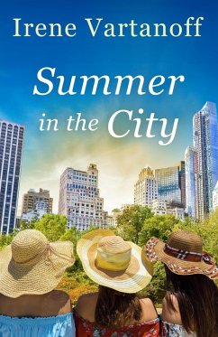 Summer in the City (eBook, ePUB)