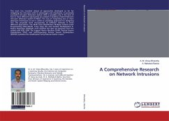 A Comprehensive Research on Network Intrusions