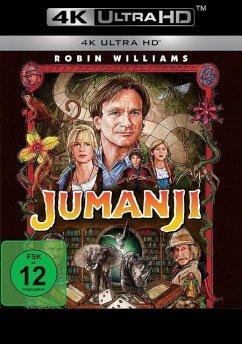 Jumanji - Collector's Edition