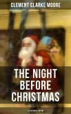 The Night Before Christmas (Illustrated Edition) (eBook, ePUB)