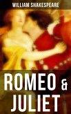 ROMEO & JULIET (eBook, ePUB)