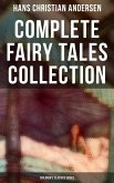 Hans Christian Andersen: Complete Fairy Tales Collection (Children's Classics Series) (eBook, ePUB)