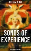 SONGS OF EXPERIENCE (With Illuminated Manuscript) (eBook, ePUB)