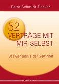 52 Verträge mit mir selbst (eBook, ePUB)