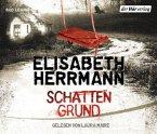 Schattengrund, 6 Audio-CDs (Mängelexemplar)