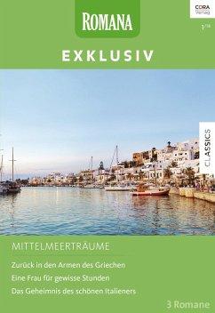 Romana Exklusiv Bd.292 (eBook, ePUB) - Gordon, Lucy; Shaw, Chantelle; Chase, Sarah Leigh