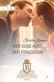 Der süße Kuss der Prinzessin (eBook, ePUB)