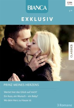 Bianca Exklusiv Bd.292 (eBook, ePUB) - Hannay, Barbara; Thayer, Patricia; Logan, Leandra