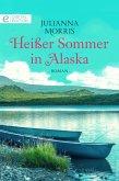 Heißer Sommer in Alaska (eBook, ePUB)