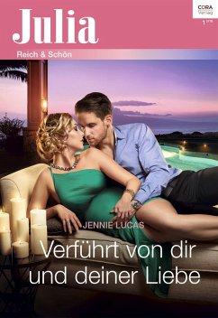 Verführt von dir und deiner Liebe (eBook, ePUB) - Lucas, Jennie