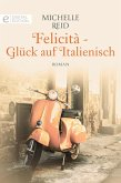 Felicità - Glück auf Italienisch (eBook, ePUB)