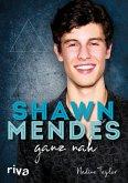 Shawn Mendes ganz nah (eBook, ePUB)