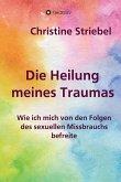 Die Heilung meines Traumas (eBook, ePUB)