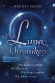 Die Luna-Chroniken: Band 1-4 der märchenhaften Serie im Sammelband! (eBook, ePUB)