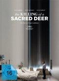 The Killing of a Sacred Deer (Mediabook, + DVD)