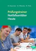 Prüfungstrainer Notfallsanitäter Heute (eBook, ePUB)