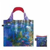 LOQI Bag CLAUDE MONET / Water Lilies