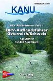 DKV Auslandsführer 01 Österreich / Schweiz