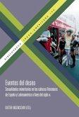 Sexualidades minoritarias en las culturas/literaturas de España y Latinoamérica a fines del siglo XX