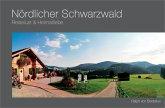 Nördlicher Schwarzwald