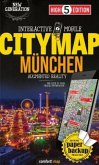 High 5 Edition Interactive Mobile CITYMAP München; Munich