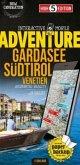 High 5 Edition Interactive Mobile ADVENTUREMAP Gardasee Südtirol