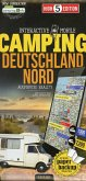 High 5 Edition Interactive Mobile CAMPINGMAP Deutschland Nord; Germany North