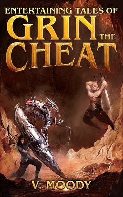 Entertaining Tales of Grin the Cheat (eBook, ePUB)