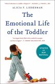 The Emotional Life of the Toddler (eBook, ePUB)