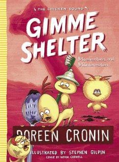 Gimme Shelter (eBook, ePUB)