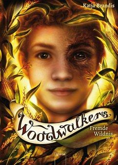 Fremde Wildnis / Woodwalkers Bd.4 (eBook, ePUB) - Brandis, Katja