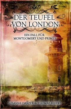 Der Teufel von London (eBook, ePUB) - Danzer, Susanne; Riedel, Thomas