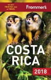 Frommer's Costa Rica 2018 (eBook, ePUB)