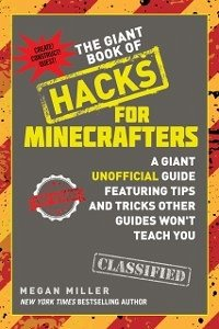The Giant Book of Hacks for Minecrafters (eBook...