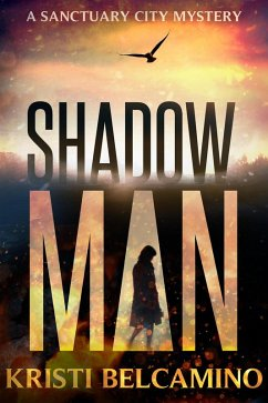 Shadow Man (eBook, ePUB)