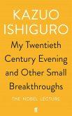 My Twentieth Century Evening and Other Small Breakthroughs (eBook, ePUB)
