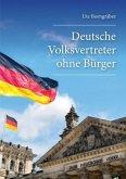 Deutsche Volksvertreter ohne Bürger