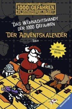 Das Weihnachtshandy der 1000 Gefahren - THiLO
