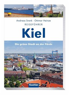 Reiseführer Kiel