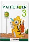 Mathetiger 3 - Buchausgabe - Neubearbeitung