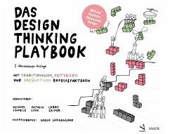 Das Design Thinking Playbook