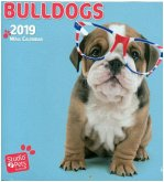 Bullish for Bulldogs - Bulldoggen 2019 - 18-Monatskalender