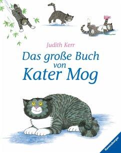 Das große Buch von Kater Mog - Kerr, Judith