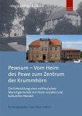Pewsum - Vom Heim des Pewe zum Zentrum der Krummhörn