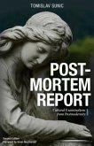 Postmortem Report (eBook, ePUB)
